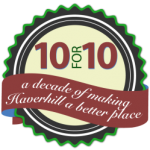 10for10-Team Haverhill