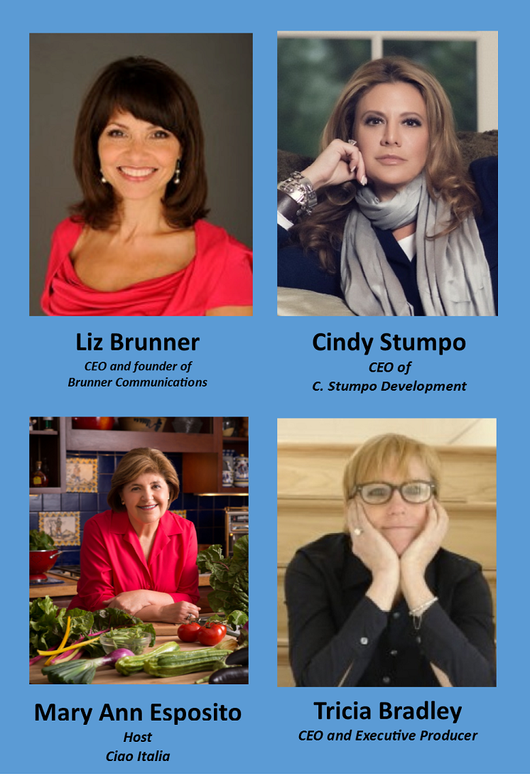 """""""All Star"""" line-up finalized… W.O.W. Speakers Inspire. Empower. Connect."""