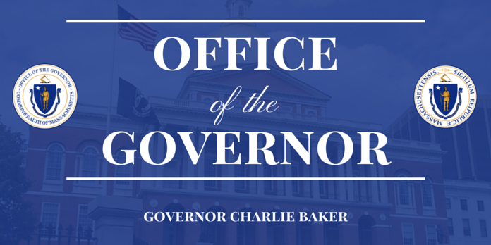 Governor Baker Announces Valentine's Day Week to Boost Local Business