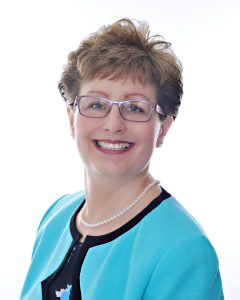 Barbara Rowell, Sullivan Bille Group will receive the Charles E. Billups Award