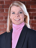 Carol Wilson, Senior Vice President/ Human Resources Manager