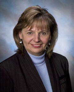 Lori Luponi, Senior Vice President/ Risk Officer & Audit Manager