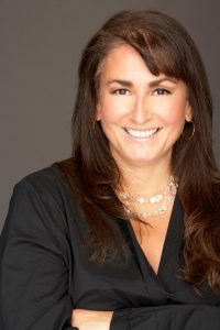 Angela Peri, CSA, Casting Director, Owner/Founder of Boston Casting