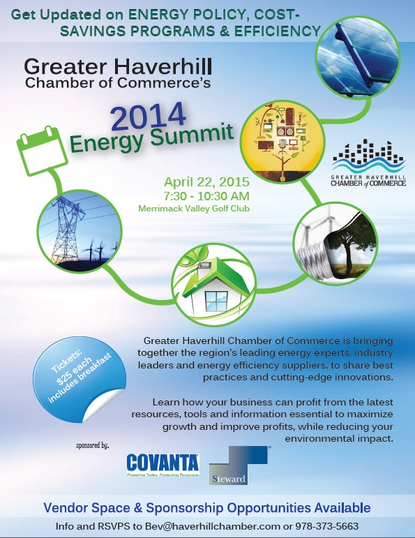 CHAMBER UPDATES BUSINESSES AND CONSUMERS ON ENERGY POLICY, COST-SAVINGS PROGRAMS & EFFICIENCY