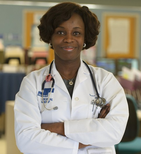 Primary Care Physician Yvonne Wilson, MD Joins Steward Medical Group in Haverhill
