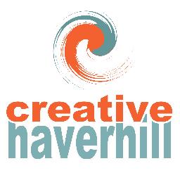 creative haverhill logo