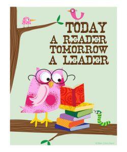 reader leader