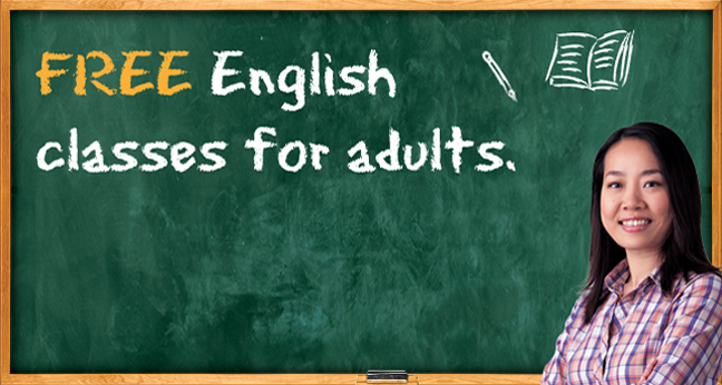 adult esl learners