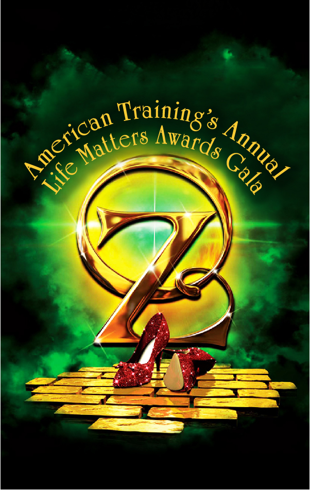 American Training invites you to Life Matters Awards Gala – in OZ!
