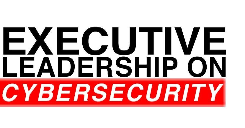 State of Massachusetts offers Executive Leadership on Cybersecurity event