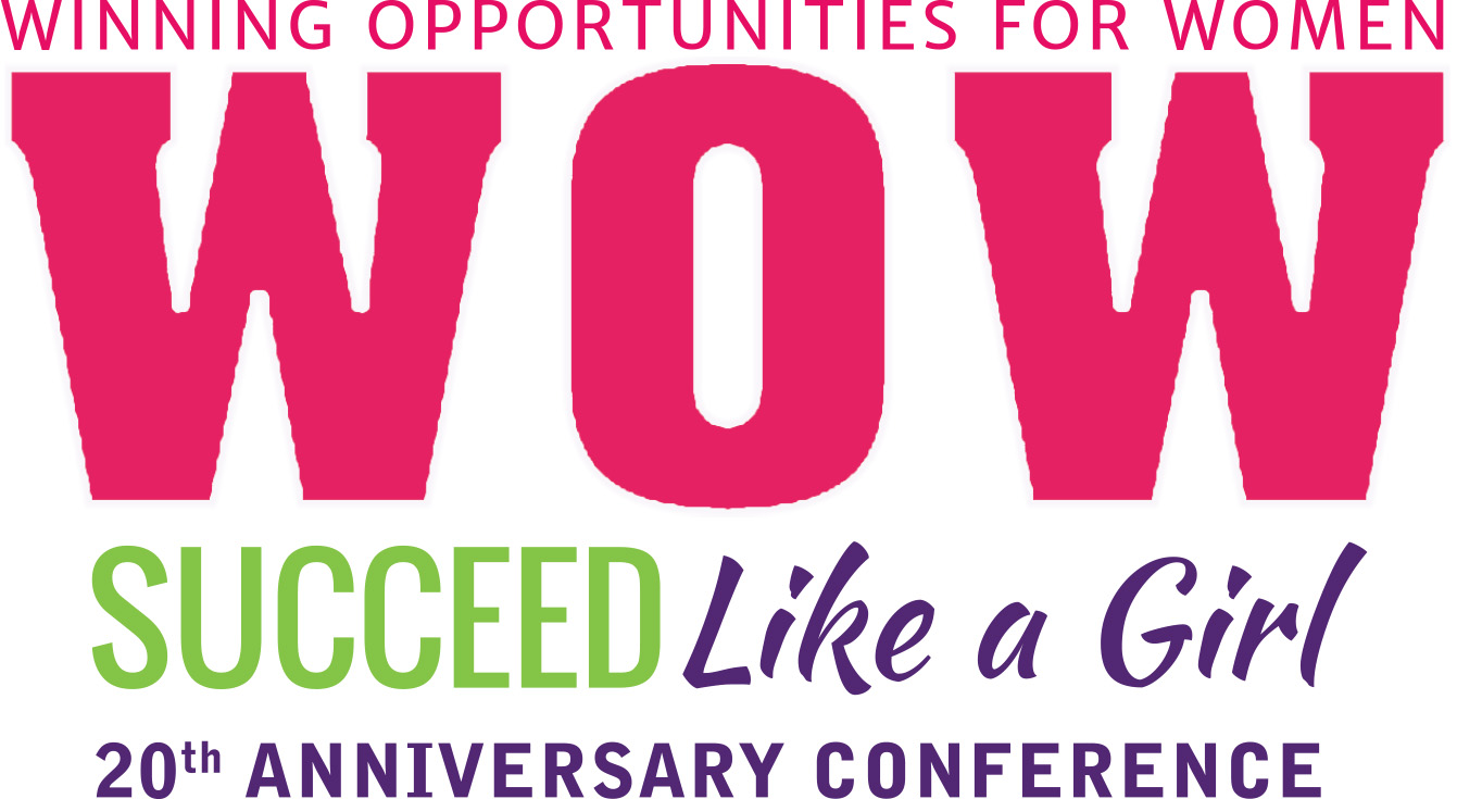 "W.O.W. Celebrates its ""Emerald Anniversary"". 20 years of Winning Opportunities for Women!"