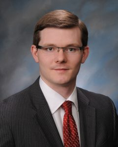 Adam Mead; Assistant Vice President/Commercial Loan Officer