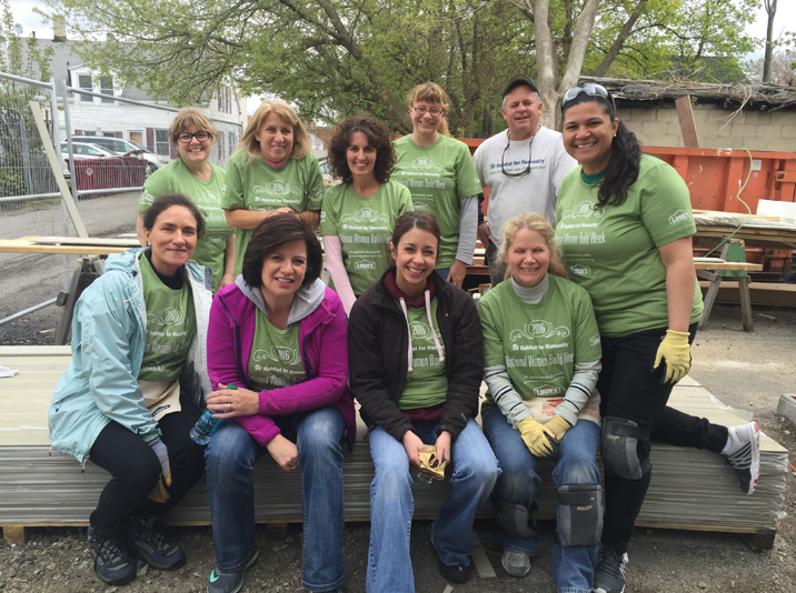 Align Credit Union Supports Habitat for Humanity