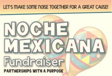 Hill View Montessori Charter Public School invites participation in Noche Mexicana