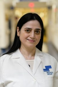 Nita Pant, MD; Primary Care Physician with Holy Family Hospital