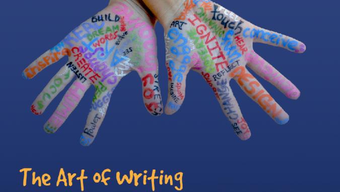 Shoe Town Art Center offers fall creative writing series