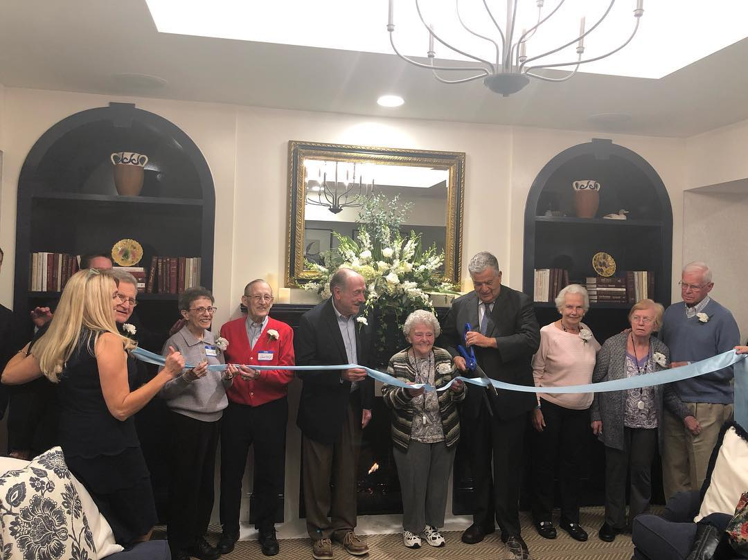 200 Attend Wingate Residences at Haverhill Grand Opening