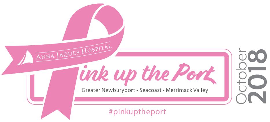 CALLING ON LOCAL BUSINESSES TO 'PINK UP THE PORT' THIS BREAST CANCER AWARENESS MONTH
